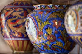 gubbio ceramics