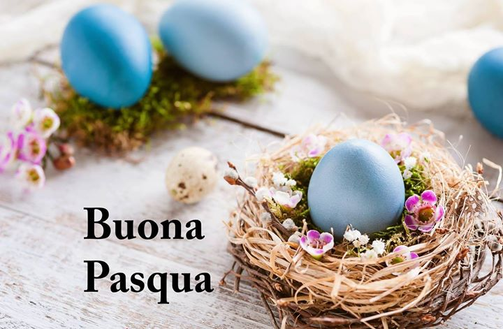 Wishing you all a serene and happy Easter ….
